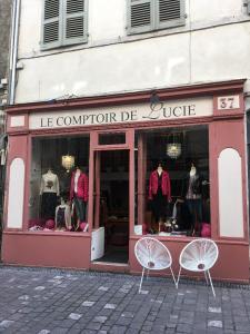 Le Comptoir De Lucie - Vêtements femme - Pau