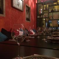 Le Comptoir De Marrakech - SAINT ETIENNE