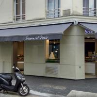 Le Comptoir De Milana - PARIS