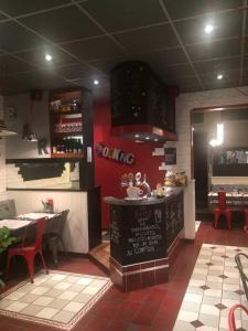 Le Comptoir Du Port - Restaurant - Vannes