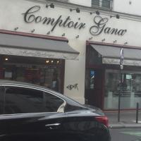 Le Comptoir Gana - PARIS