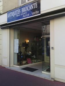 Antiquité Brocante - Achat et vente d'antiquités - Limoges