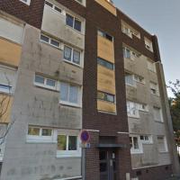 Le Cottage Social des Flandres - DUNKERQUE CEDEX 1