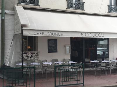 la Parenthe Ze - Restaurant - Suresnes