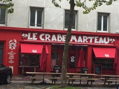 Le Crabe Marteau - Restaurant - Lorient