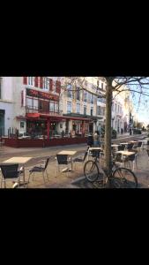Le Cristal - Café bar - Pau