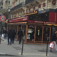 Le Cristal - PARIS