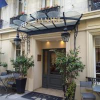 Le Daniel - PARIS