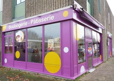 Le Petit Moulin De Lola - Boulangerie pâtisserie - Bourg-en-Bresse