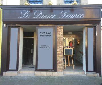 Le Douce France - Restaurant - Plouay