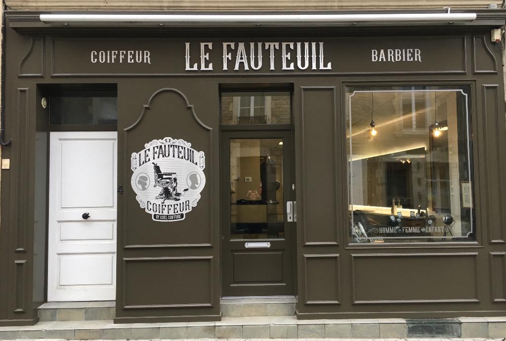 Le Fauteuil By Exelcoiffure Alencon Coiffeur Adresse Avis