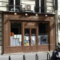 Le Faux Filet Le Biplan Sas - PARIS