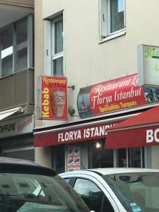 Le Florya Istanbul - Restaurant - Vénissieux