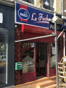 Le Foch - Restaurant - Saint-Omer