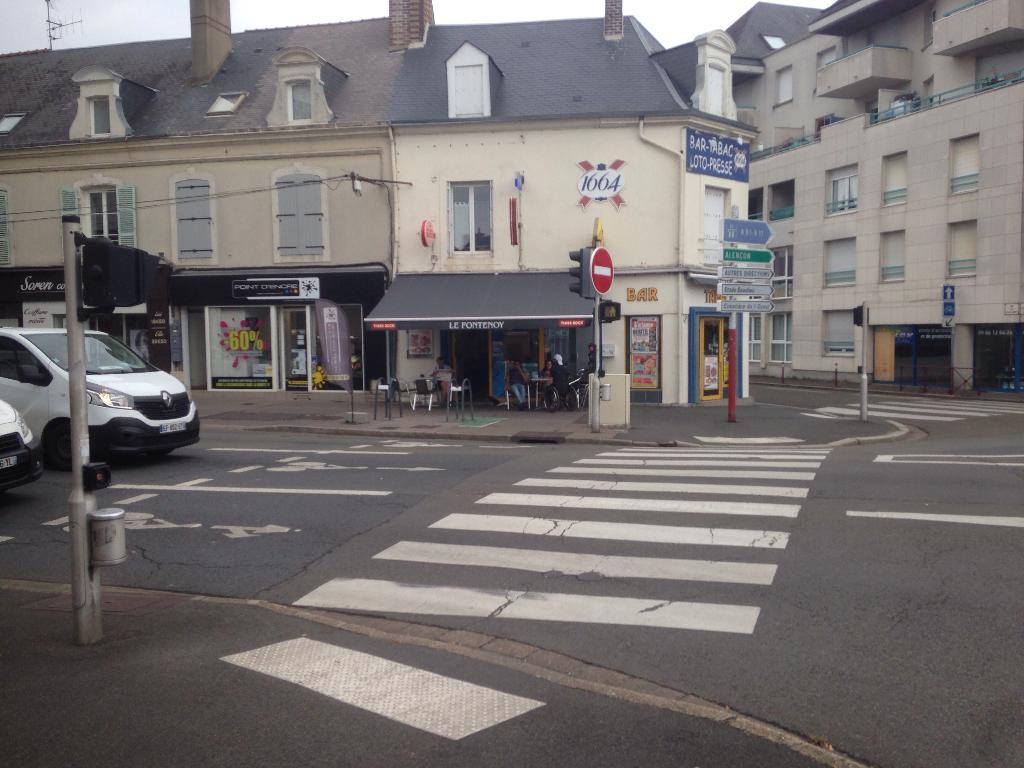 Le Fontenoy Le Mans Cafe Bar Adresse Avis