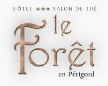 Hôtel Le Foret - Hôtel - Lalinde