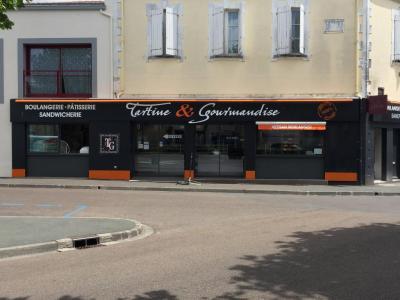 Tartine Et Gourmandise - Boulangerie pâtisserie - Les Sables-d'Olonne