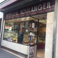Le Fournil De Guillaume EURL - PARIS