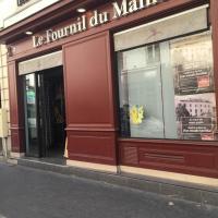 Le Fournil Du Maine - PARIS