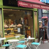 Le Fournil Parmentier - PARIS