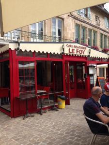 Le Foy SARL - Café bar - Langres