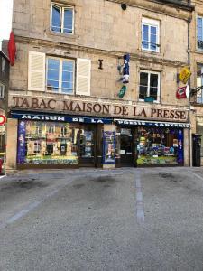 Maison de la presse - Bureau de tabac - Langres