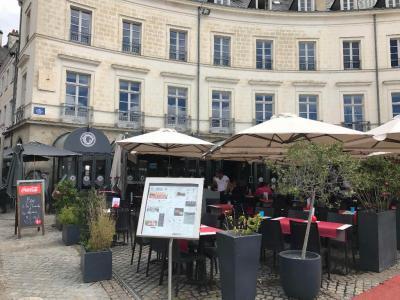 Le Gambetta - Restaurant - Vannes