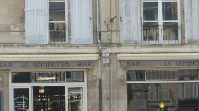 Symodago - Café bar - Poitiers