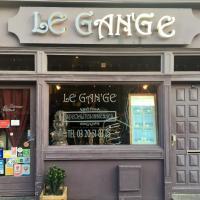 Le Gan'ge - LILLE