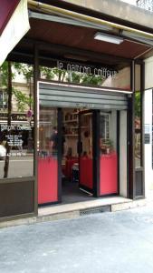 Le Garçon Coiffeur - Coiffeur - Paris