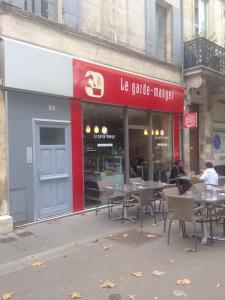 Le Garde Manger - Restaurant - Bordeaux