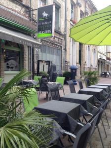 Barbier-Vaniet - Restauration à domicile - Saint-Omer