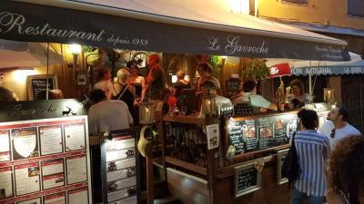 Le Gavroche - Restaurant - Briançon