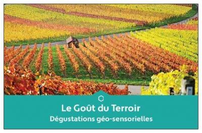 Le Goût du Terroir - Négociant en vins, spiritueux et alcools - Reims