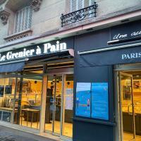 LE GRENIER A PAIN - PARIS
