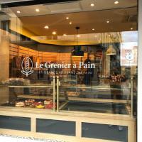 Le Grenier à Pain Losserand - PARIS