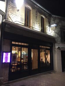 le Grill de Nuits - Restaurant - Nuits-Saint-Georges