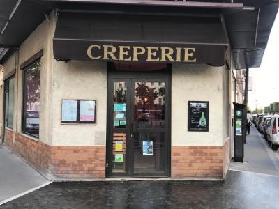 Crêperie la Banquette - Restaurant - Vincennes