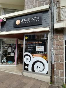 Le Guillouzer Immobilier - Location d'appartements - Perros-Guirec