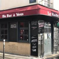 Le Hasbeen HB DREAM - PARIS