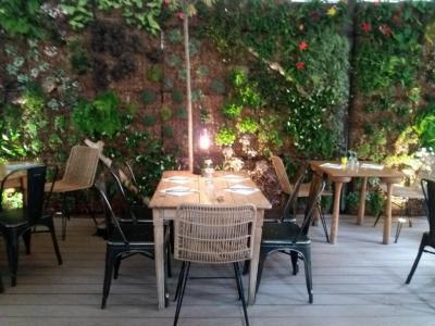Le Jardin RESTAURANTS CENTRE VILLE - Restaurant - Hyères