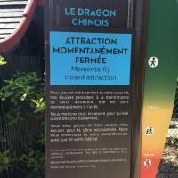 Le Jardin D'Acclimatation - PARIS