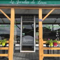 Le Jardin de Leon - LONGUEAU