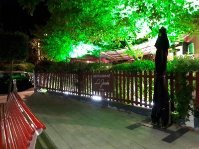 Le Jardin - Restaurant - Arcachon