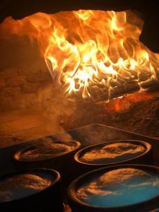 Le Kasseria - Pizzeria - Saint-Étienne