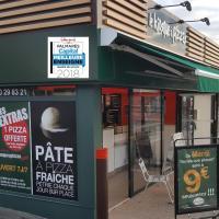 Le Kiosque A Pizzas - BRIE COMTE ROBERT