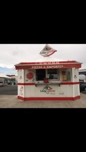 le Kiosque a Pizzas - Restaurant - La Norville