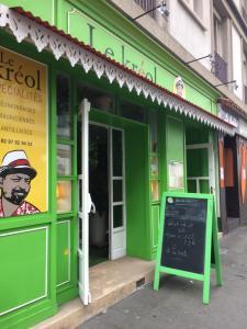 Restaurant le Kréol - Restaurant - Lorient