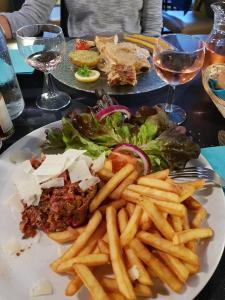 Le Lamparo - Restaurant - Argelès-sur-Mer