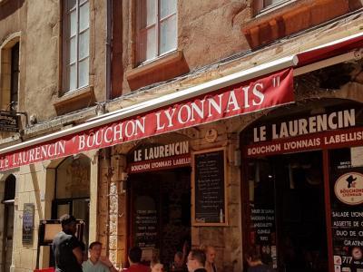 Le Laurencin - Restaurant - Lyon